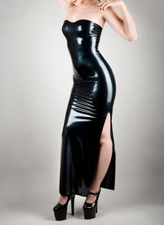 Jessica gown by HMSlatex on Etsy, €220.00