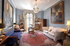 Terraced house for sale in Wilton Crescent, London SW1X - 26396975