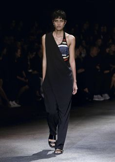 Givenchy | Show Collection Spring/Summer 2014 | Look 42