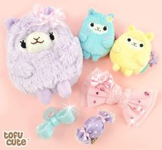 kawaii alpaca diy - Google Search