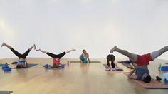 Long Sweaty Flow | YogaGlo