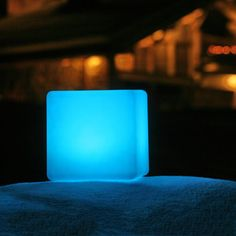 Dice Lantern, $99, now featured on Fab.
