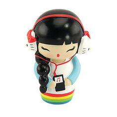 Gigi Momiji Doll, £9.50, now featured on Fab.