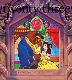 DisneyTwenty-Three F