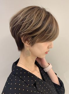 Pin on ヘアー Pin on ヘアー Short Hairstyles For Women, Easy Hairstyles, Girl Hairstyles, Girl Short Hair, Short Hair Cuts, Short Hair Styles, New Hair Look, Viking Hair, Cute Haircuts