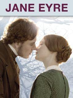 My favorite of all the Jane Eyre movies I've seen. Judi Dench, Jane Austen, Jane Eyre Movie, Pauline Quirke, Sinead Cusack, Tv Reviews, Movies Worth Watching, Bronte Sisters, Great Books