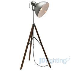 tripod floor lamp - Google Search