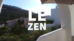Apartamentos Le Zen en Cala Vadella, Ibiza, España. Las mejores imágenes...