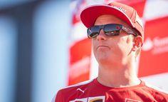 NEWS Kimi continue in FERRARI Team. Italialaislehti: Kimi oli viimeinen vaihtoehto