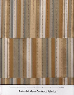 Maharam Upholstery Fabric 2 875Y Offset Passage Tans Greys $178 Value AW7   eBay