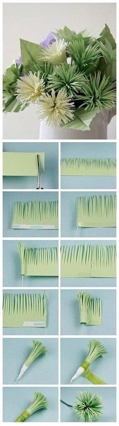 Paper Crafts: Diy Paper Crafts