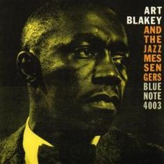 in 1959 on Blue Note Records.