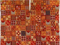 Inca Handmade Tunic
