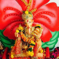 New pin for Ganpati Festival 2015 is created by by vyomkaria with #ganpatibappa #latepost #missinghim #vighnagarta #pudhchyavarshilaukaryaa