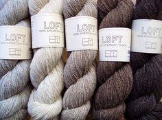 Brooklyn Tweed Loft by der.gugelhupf, via Flickr