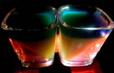 The Ultimate Jello Shots and Shooters
