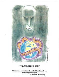 Illustration depicting Ebola outbreak