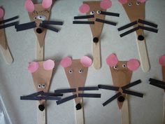 Mouse Craft #pets