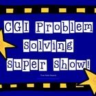 You and your students will LOVE these math word problems!  There are 50 unique story problems, all CGI-style, which means they go above and beyond ...