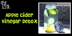 5 Fruity Water Drinks to Detox Your System | Health - BabaMail
