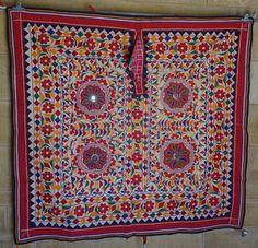 Tribal Kutch Rabari Banjara Gypsy by artisanofrajasthan on Etsy