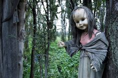 island of the dolls don julian - Google Search
