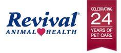 Revival Animal Health - Pet Supplies