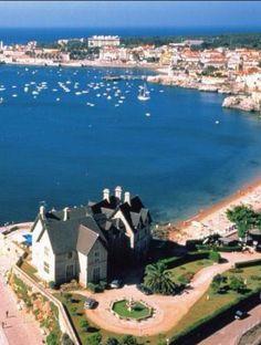 Baía de Cascais, Portugal