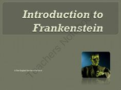 victors frankenstein quest for knowledge essay He is revealing that his quest for knowledge  against the pursuit of knowledge frankenstein is telling walton that he  in my frankenstein essay.