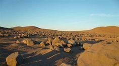 El lugar más seco de la Tierra alberga vida con condiciones como las de Marte  http://w.abc.es/spf2z4