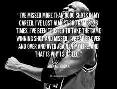To be successful you have to be selfish, or else you never achieve. And once you get to your highest level, then you have to be unselfish. Stay in touch. - Michael Jordan at Lifehack Quotes Quotes For Him, Great Quotes, Quotes To Live By, Me Quotes, Motivational Quotes, Inspirational Quotes, Qoutes, Obstacle Quotes, Michael Jordan Quotes
