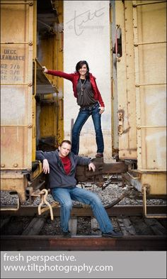 Photography family luggage On Railroad Tracks  | ... the Railroad Tracks/ Utah Family Photographer « Tilt Photography Blog