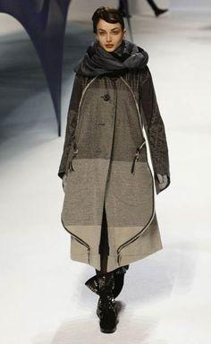 Hijab Fashion Blog: Issey Miyake