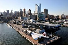 memorial day intrepid nyc