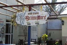 Bar Benny - Varadero, Cuba Cruises To Cuba, Varadero Cuba, Cruise Port, Bar