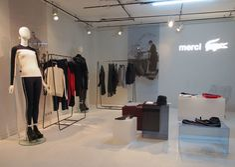. Merci Store, Concept Store Paris, Paris Design, Retail Design, Visual Merchandising, Wardrobe Rack, Minimalism, Home, Blog