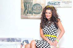 Ghada Adel, Egyptian actress