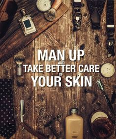Facials are just as much for men as they are for women!