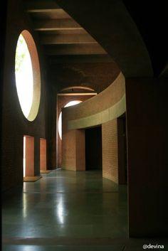 """Architecture does not exist, what exists is the spirit of Architecture."" – Louis Kahn // // Share this:FacebookLinkedInTwitterTumblrPinterestGoogleEmailPrintLike th…"