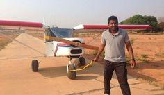 Discover New Experience With Microlight Aircraft Flying In Bangalore >>> If you are living in the city of Bangalore, then you have a golden opportunity right now to experience Bangalore through the eyes of the bird by Microlight Aircraft flying in Bangalore in the role of the copilot of an STOL aircraft. They are Short Takeoff and landing aircrafts which does not require much length for runways and can be easily operated without much complexity. >> #MicrolightAircraftFlying #Bangalore