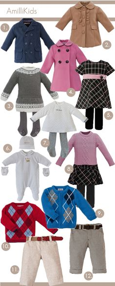 14fba532f Amilli Kids: Up To 50% Off European Kids Clothing Including 50% Off The  Entire Tutto Piccolo Range + FREE Shipping On Orders $60+
