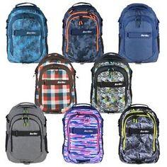 036420ce21b23 Bestway Schulrucksack in vielen angesagten aktuellen Designs für Mädchen  und Jungs