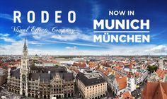 Visual Effects, Munich, Rodeo, Studios, Germany, Europe, News, Art, Art Background