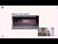 Thomas Wiecki - Probabilistic Programming in Python