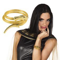 Egyptiläinen käärmerannekoru