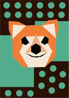 Dog Portraits, Shiba Inu, Childrens Books, Art For Kids, Kids Room, Illustration, Dogs, Pattern, Pictures
