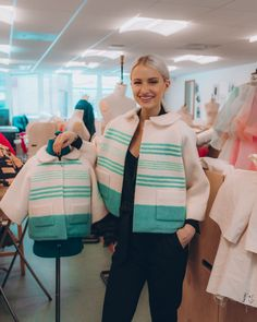 Would you like to study fashion design? Or win the chance to? I was going to pursue a design degree years ago, but ended up going down… Victoria Magrath, Fashion Degrees, Holly Fulton, Further Education, Interview Process, Global Brands, Future Fashion, Fashion Show, Fashion Design