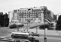 alt wien mitte - Google-Suche Bad Hotel, Alter, Vienna, Street View, History, City, Google, Lost, Vintage