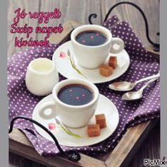 Good Morning, Mango, Tableware, Buen Dia, Manga, Dinnerware, Bonjour, Tablewares, Dishes