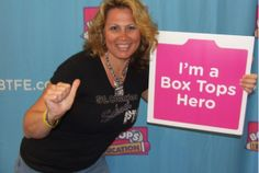 When MaryJo Thompson took over as Box Tops coordinator for St. Charles Borromeo Catholic School in Kansas City, MO, this ambitious former police officer armed herself with information. Jumping in with both feet, MaryJo attended webinars, joined the Box Top Facebook community and began investigating how to bolster funds for her preK-8 school of just... [Read More]